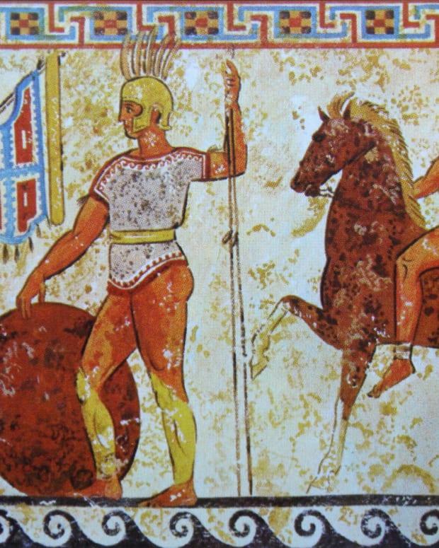the-battle-of-saticula-the-first-samnite-war