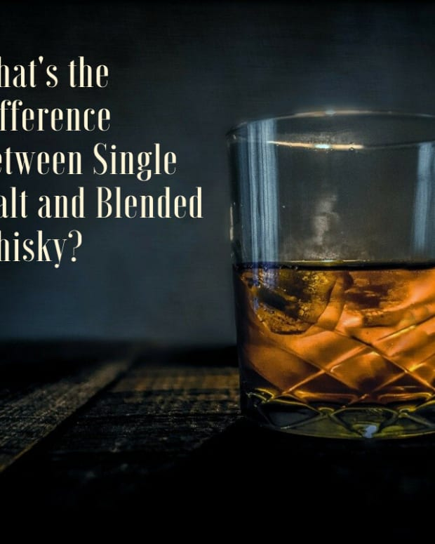 single-malt-scotch-whisky-vs-blended-whiskey