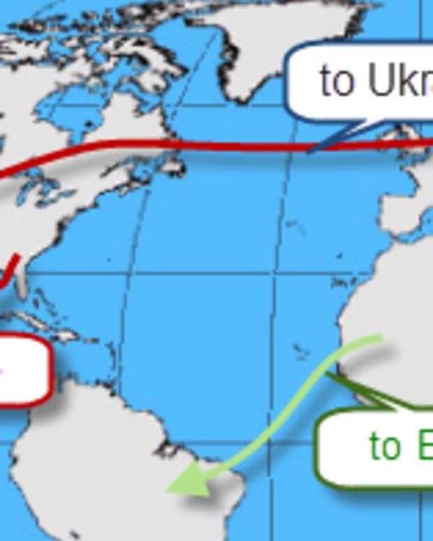 best-way-to-send-money-overseas