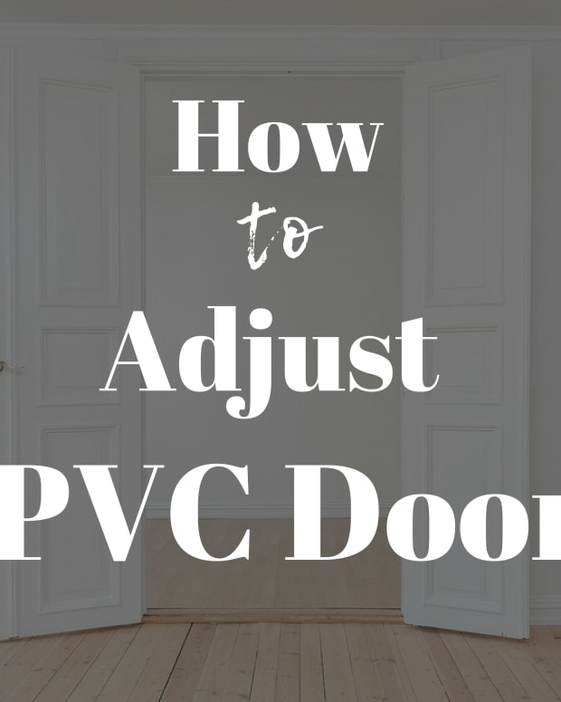 pvc-door-is-catching-on-frame-when-i-open-and-close-it