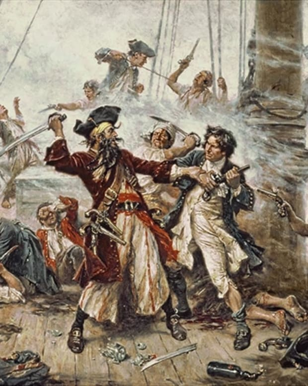 blackbeard-facts-and-bio-for-kids