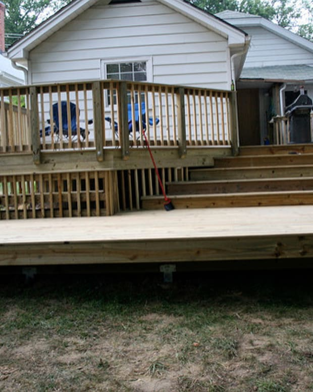 types-of-outdoor-decking-materials