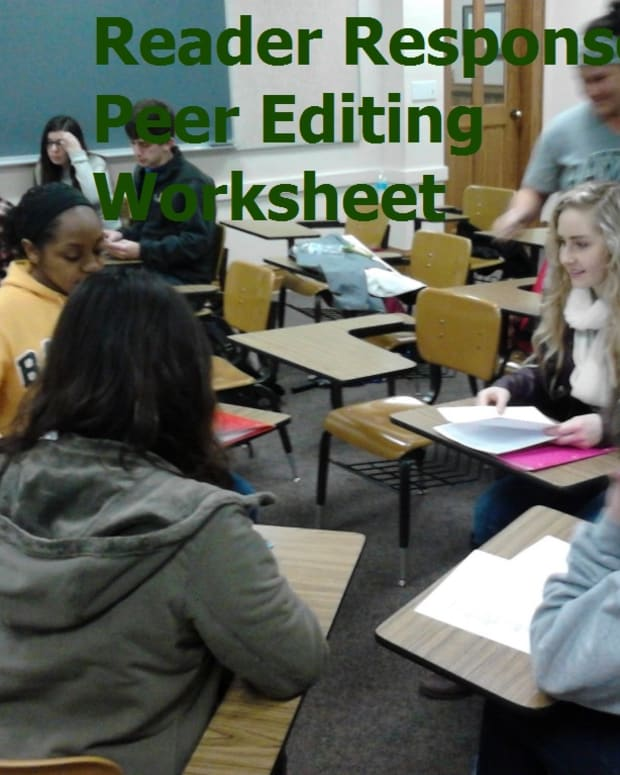 peer-editing-worksheet