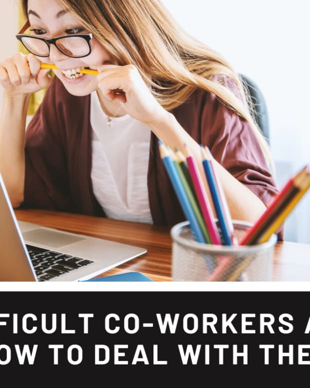 deal-with-difficult-people-at-work