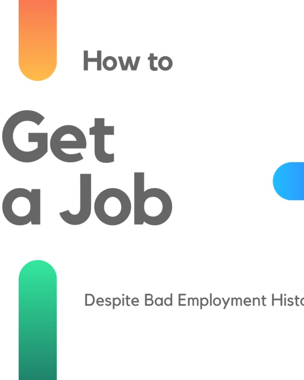 how-to-get-a-job-with-bad-past-employment-history