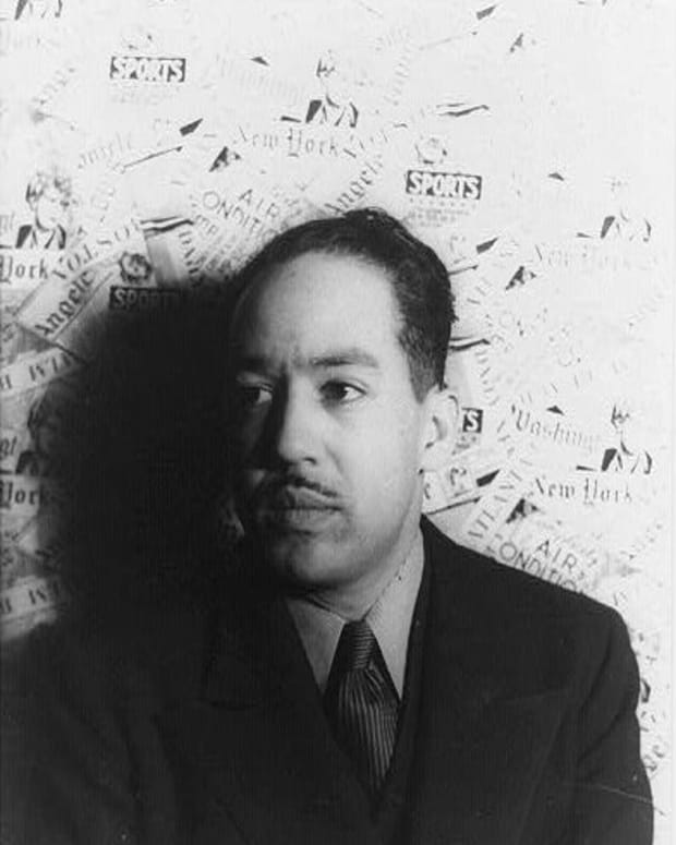 analysis-of-langston-hughes-theme-for-english-b