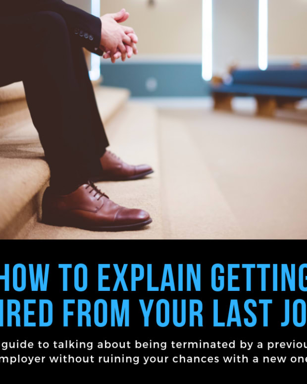 how-to-explain-a-past-job-termination-on-an-application