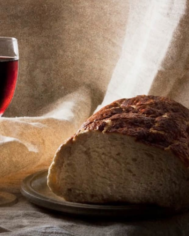 remembering-christ-often-with-bread-and-wine