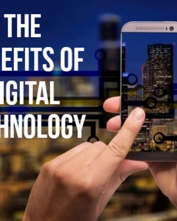 advantages-of-digital-technology