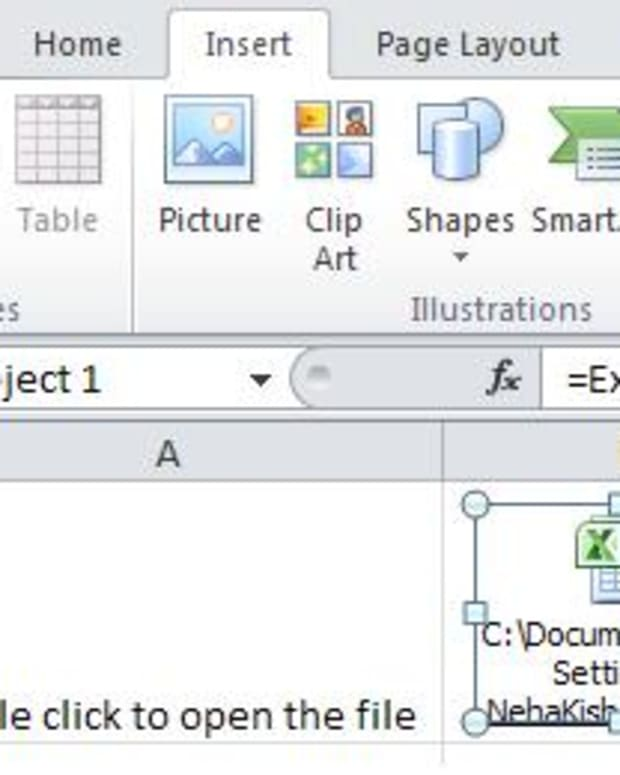 tutorial-ms-excel-how-to-embed-a-file-as-an-object-in-a-microsoft-excel-worksheet