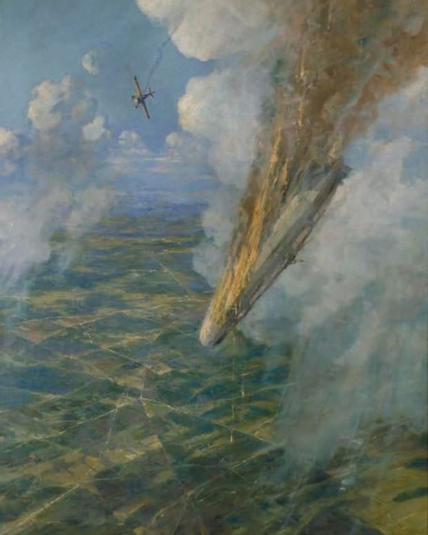 about-world-war-1-first-zeppelin-downed-in-air-to-air-combat