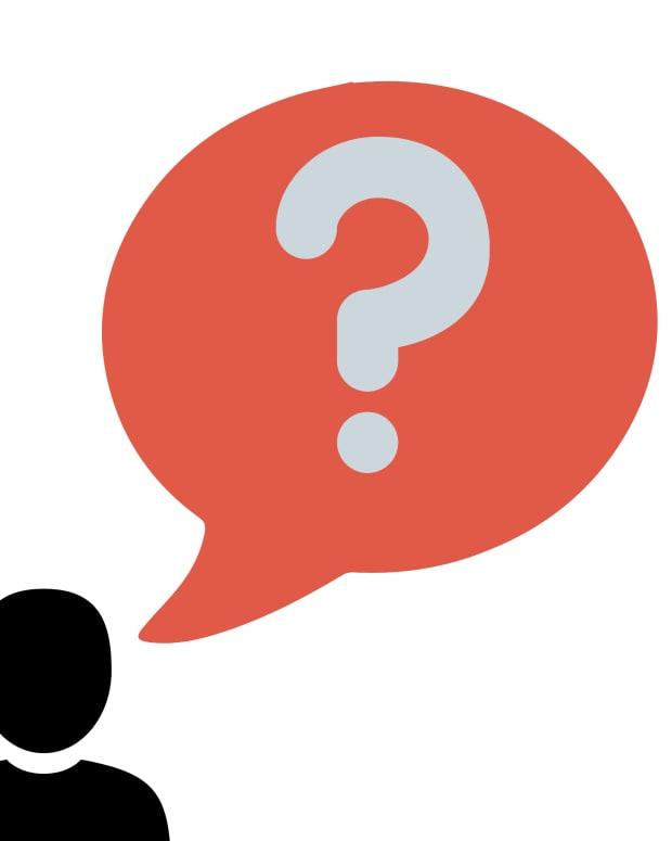 问题 - 要求您的面试官为基础 - 他们的专业范围