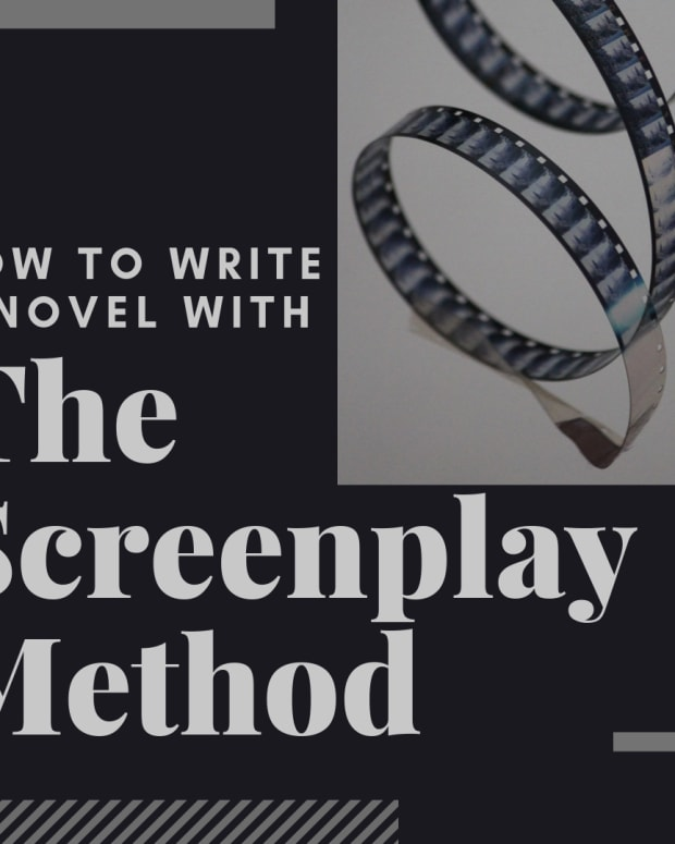 writing-vivid-chapters-the-screenplay-method-of-novel-writing