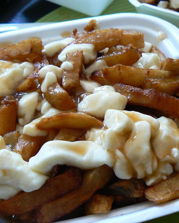 poutine-canadas-favourite-food