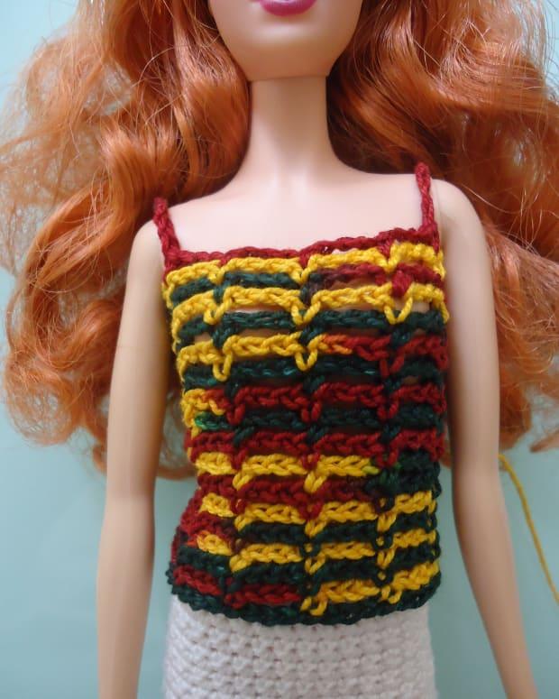barbie-lacy-sleeveless-top-free-crochet-pattern