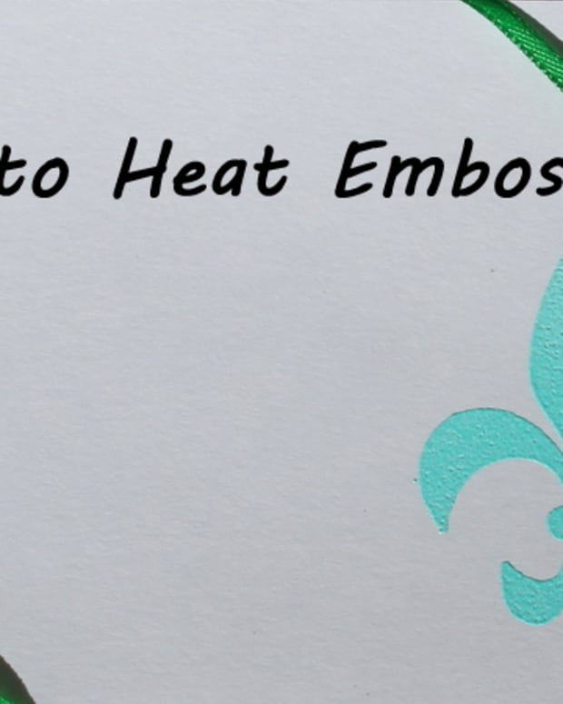 how-to-heat-emboss-with-and-without-an-embossing-tool