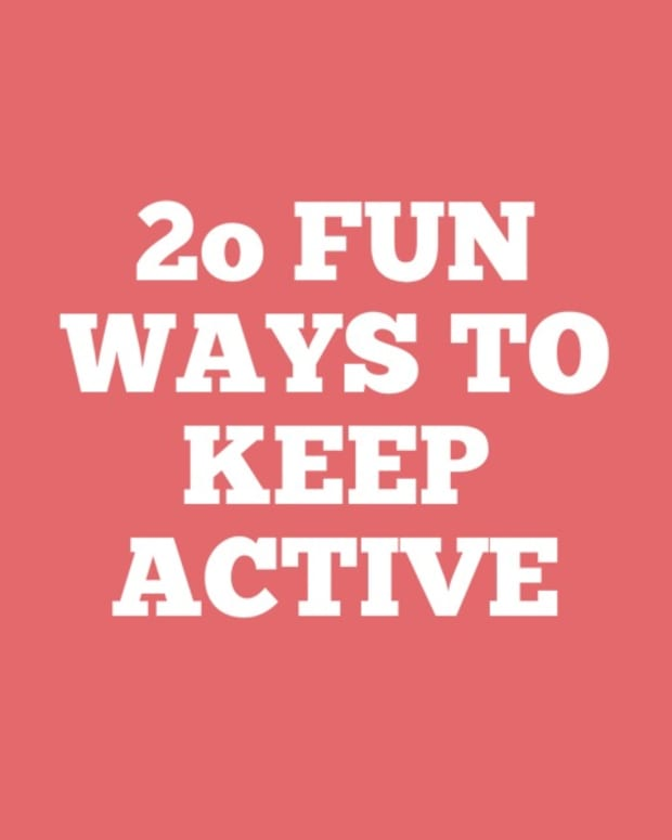fun-ways-to-keep-active