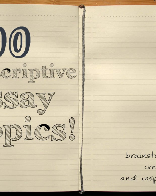 descriptive-essay--topics