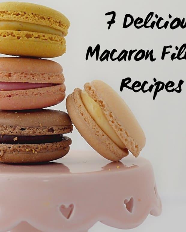 macaroon-fillings-easy