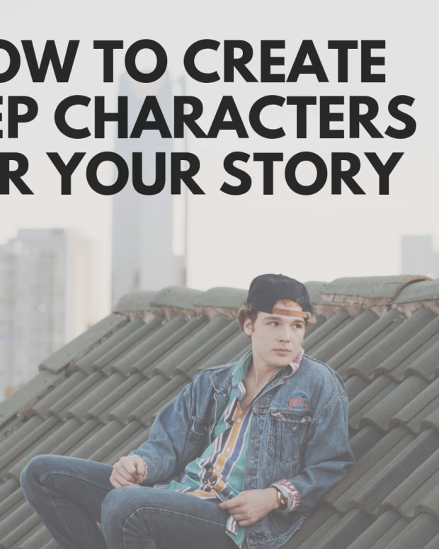 creating-deep-character-how-to-create-characters-for-your-novel-or-short-story