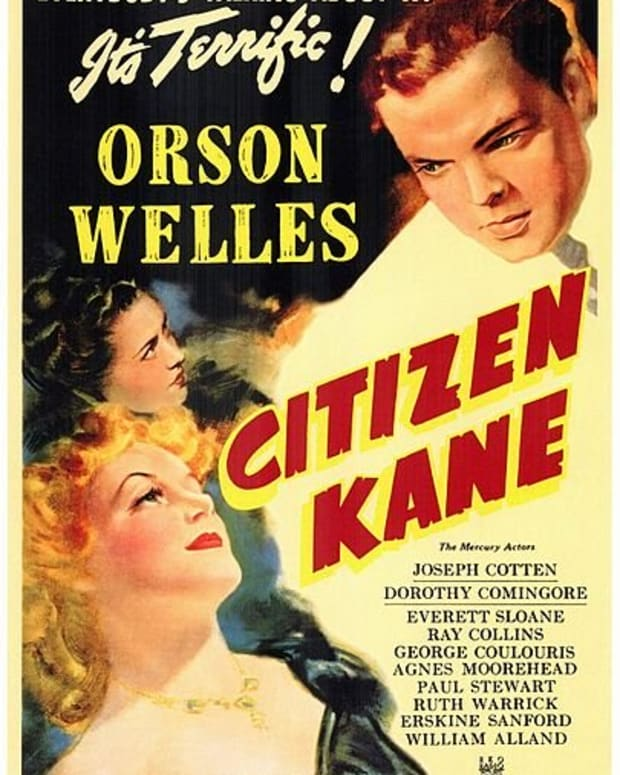 why-is-citizen-kane-the-best-movie-ever-made
