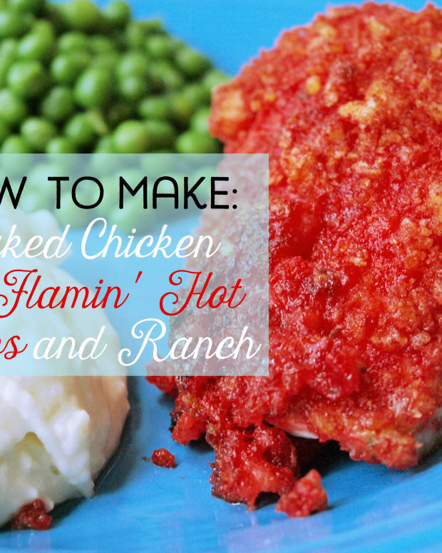 baked-chicken-with-flamin-hot-cheetos-and-ranch-dressing-recipe