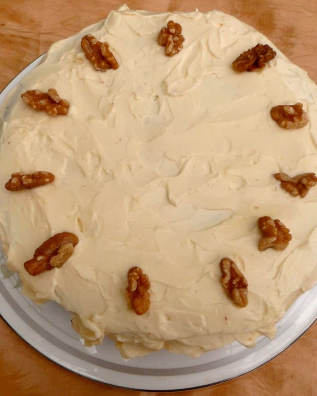 sugar-free-carrot-cake-recipe