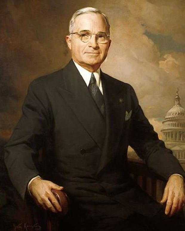 was-harry-truman-the-worst-president-in-us-history