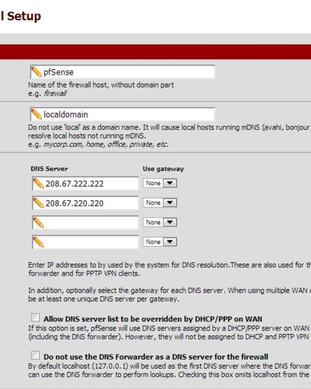 improve-internet-performance-using-the-dns-forwarder-in-pfsense