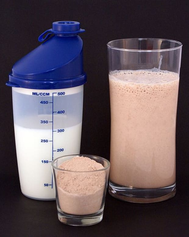 when-should-i-take-whey-protein