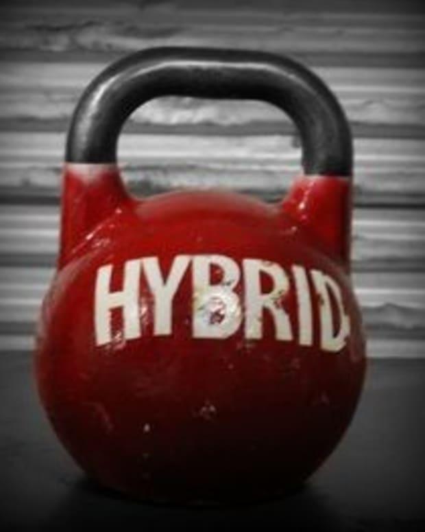 hybrid-training