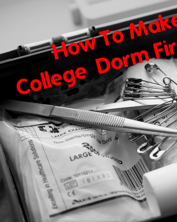 making-a-dorm-first-aid-kit