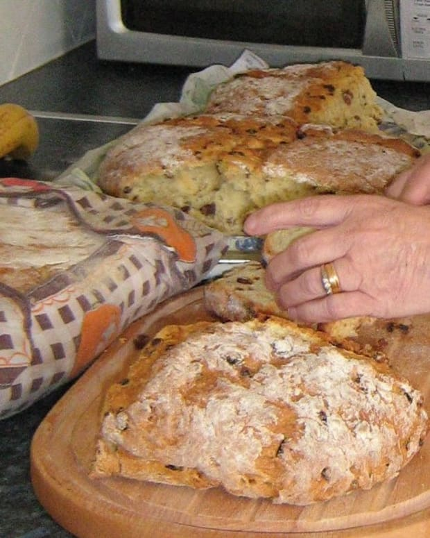 how-to-make-irish-soda-bread-recipes-and-tips