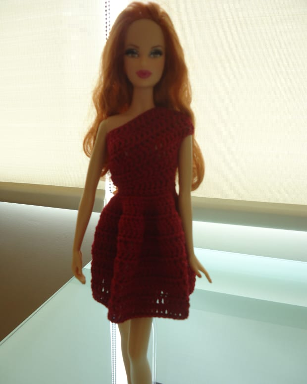 barbie-one-shoulder-everyday-dress-free-crochet-pattern