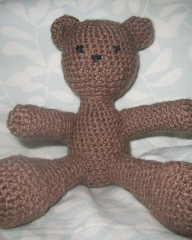 amigurumi-bear-pattern