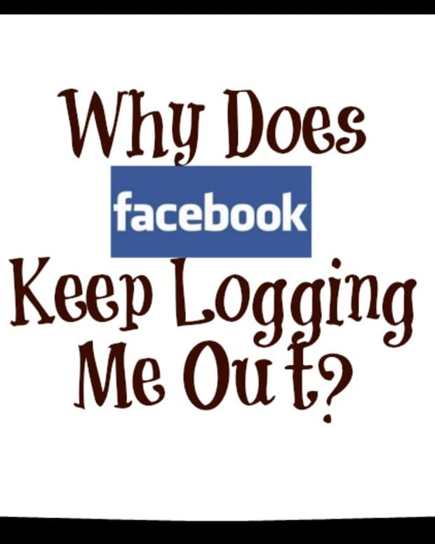 why-does-facebook-keep-logging-me-out