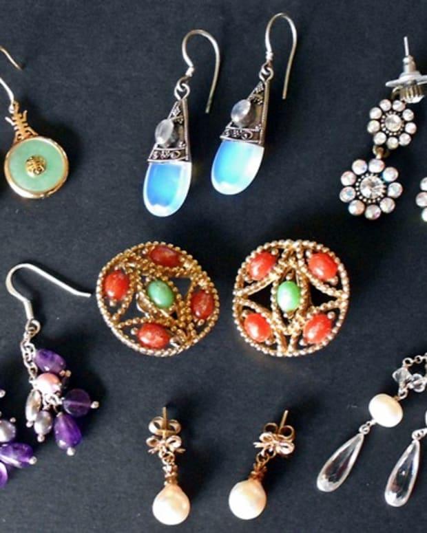 how-to-clean-earrings