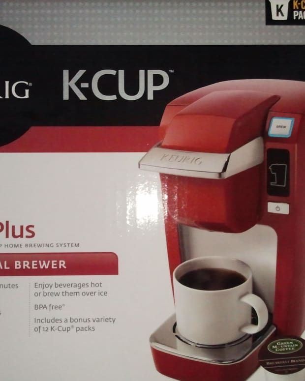 keurig-coffee-mini-plus-brewing-system-review
