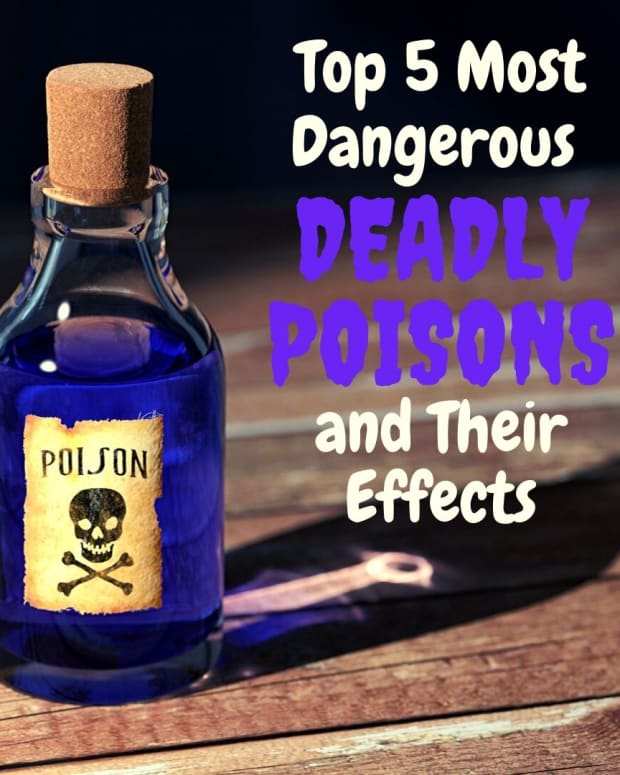 5-deadliest-poisons-known-to-man-and-their-effects
