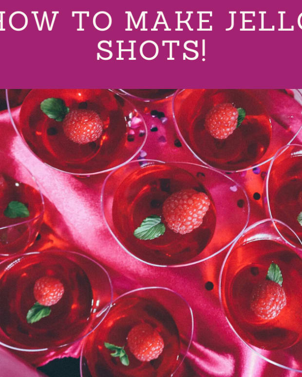 making-jello-shot-recipes