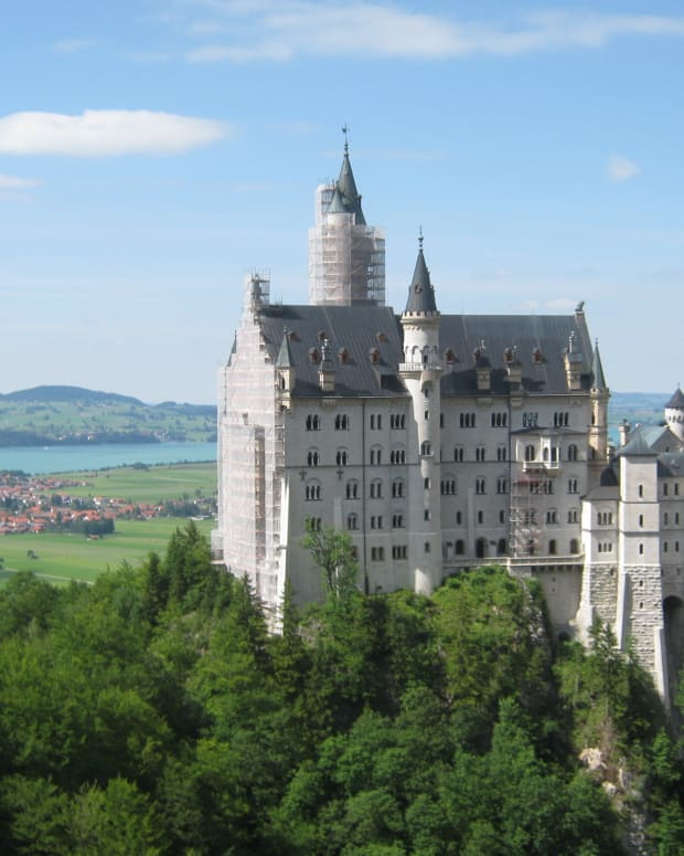 how-to-get-to-neuschwanstein-castle-in-bavaria-germany