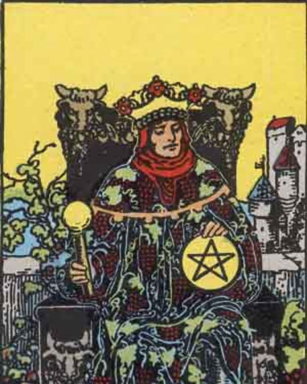 tarot-the-king-of-pentacles