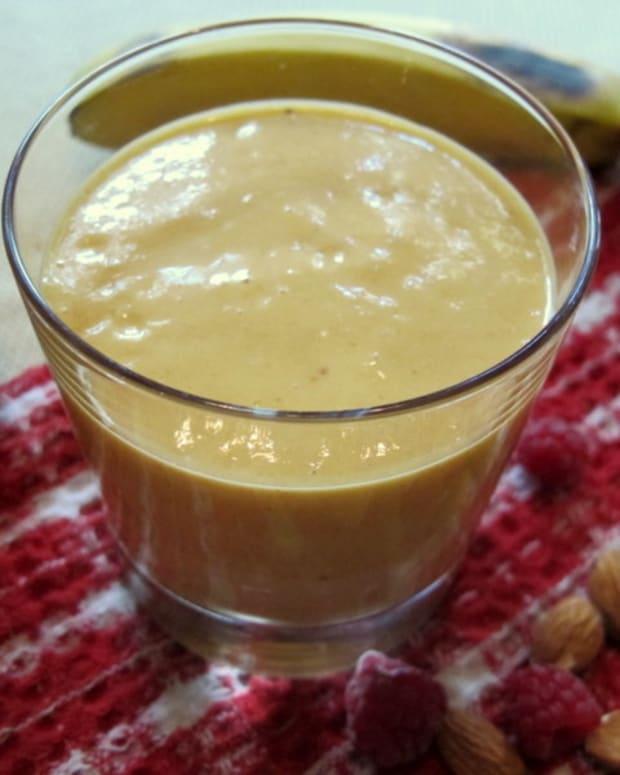 smoothie-without-yogurt