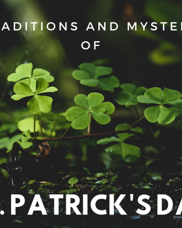 st-patricks-day-traditions-and-symbols