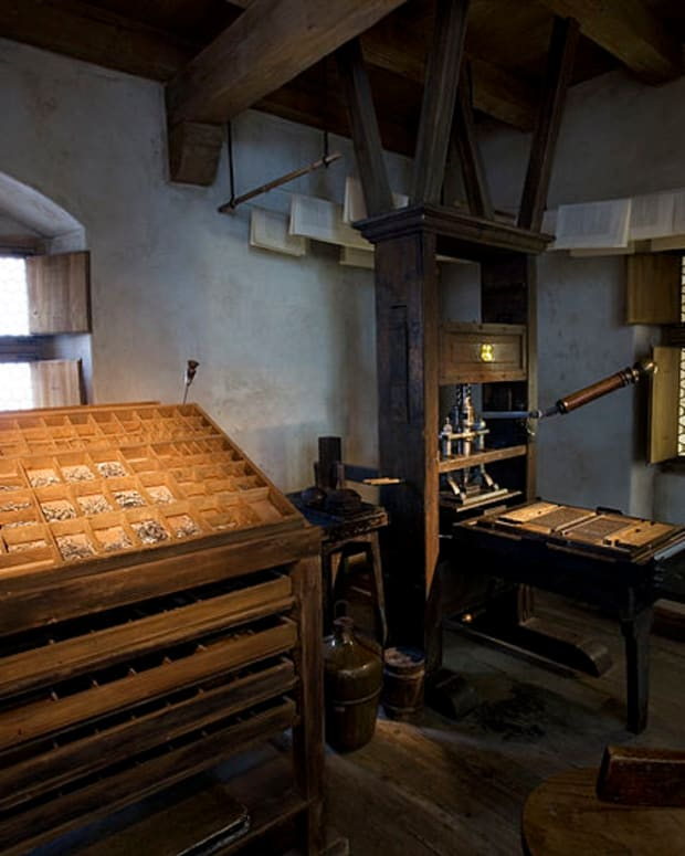 johannes-gutenberg-and-the-printing-press-revolution