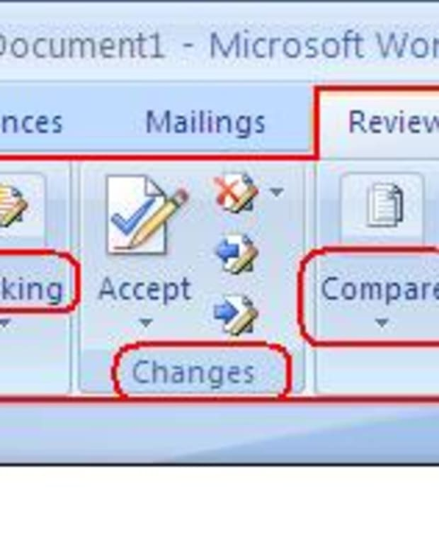 using-the-review-tab-of-microsoft-office-word-2007