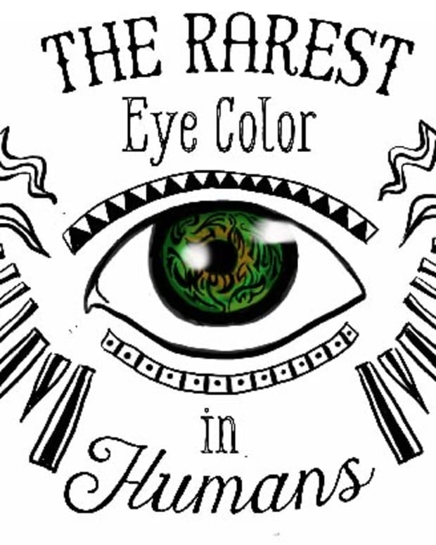 rarest-eye-color-in-humans