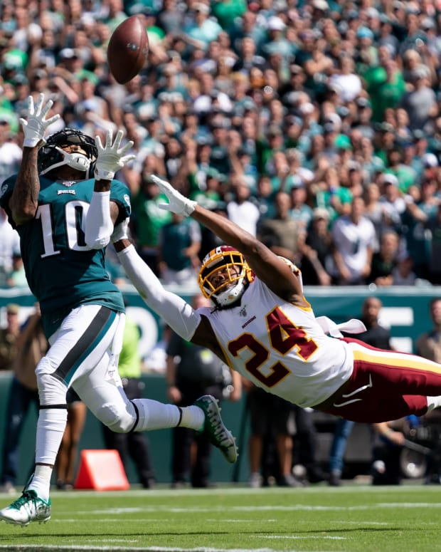 best-wide-receivers-in-philadelphia-eagles-history