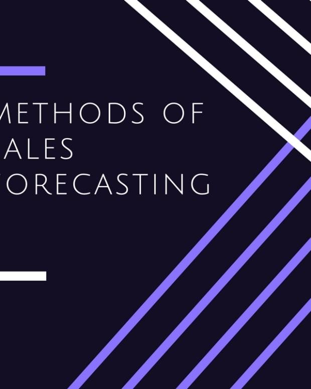 methods-of-sales-forecasting