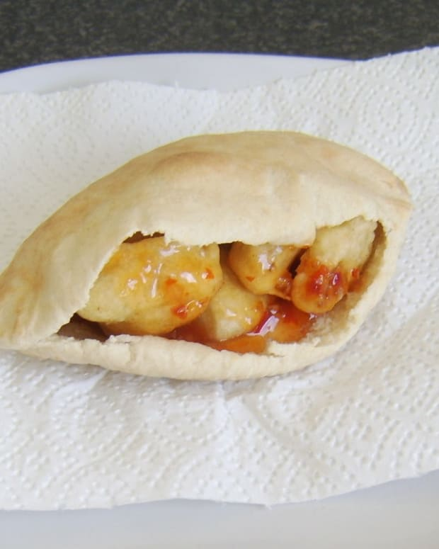 chicken-pitta-bread-filling-recipes